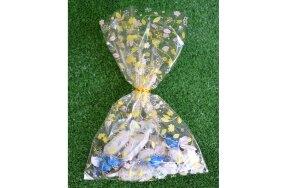 PLASTIC OPP BAGS